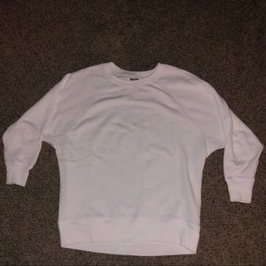Aerie Boyfriend Pullover Seatshirt